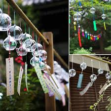 online buy wholesale japanese glass wind chimes from china