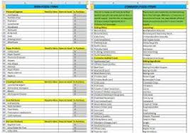 inventory xls template inventory management xls template managing