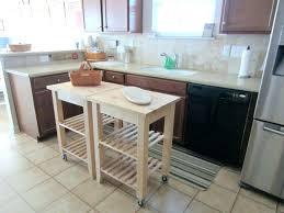rolling island for kitchen ikea ikea storage cart rolling storage cart home design ideas and