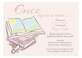 baby girl invitations baby shower books girl invitation polka dot invitations