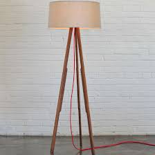 awesome tripod floor lamp design ideas featuring modern style with