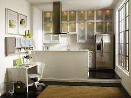 kitchen light brown rectangle modern kitchen cabinets top