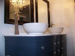 Installing Bathroom Vanity Cabinet - bathrooms design blue bathroom vanity cabinet color black pool