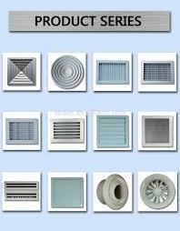 exhaust hvac system modern window grill design buy window grill
