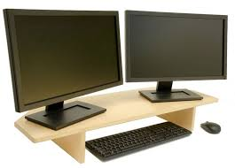 Office Desk Risers 9 Best Monitor Stand Images On Pinterest Desks Office Spaces