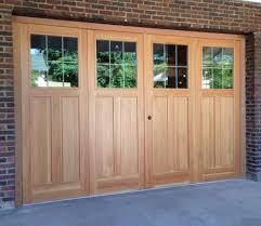 custom garage door company creates dream garage doors