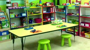 room child care room setup excellent home design top with child