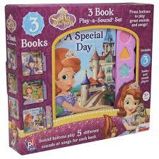 sofia 3 book play sound bms wholesale