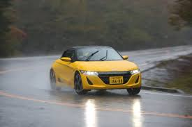 golden cars japan u0027s micro sports cars u2013 honda and daihatsu kei cars driven