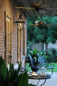 Patio Hanging Lights by Dining Room Interesting Antique Lighting Design With Bevolo