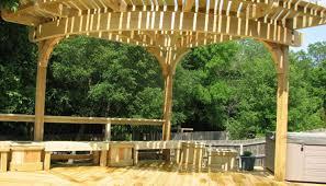 patio u0026 pergola amazing pergola structure round wooden pergolas