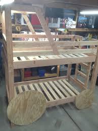 john deere tractor bunk bed build along project bunk bed john deere tractor bunk bed build along project