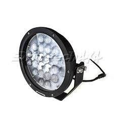 round led driving lights 9 inch led driving light round spot off the grid 4x4