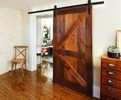 Barn Doors For Homes Interior Barn Door House R18 In Creative Home Interior Ideas With Barn Door