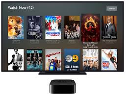 tv guide for antenna users plex launches live tv support for apple tv app mac rumors