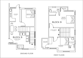 residential floor plans residential floor plans modern house