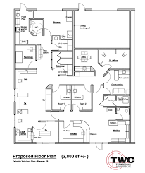 floor plan tesis pinterest hospital design animal clinic