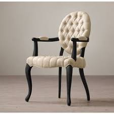 Restoration Hardware Armchair Vintage French Armchair Restoration Hardware In Fog No Place