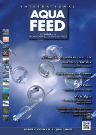 julio agosto 2014 international aquafeed spanish edition by