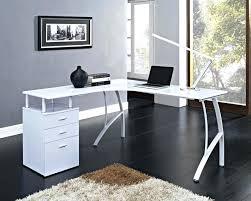 U Shaped Home Office Desk L Shaped Desk Modern Modern Industry L Shape Reclaimed Wood Desk