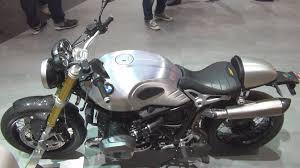 bmw motorrad r nine t bmw motorrad r ninet 2016 exterior and interior in 3d