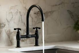 houzz kitchen faucets bridge faucets for kitchen snaphaven
