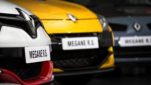 renault megane trophy we bid adieu to the renault megane iii rs