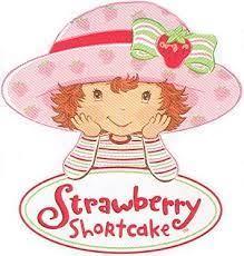 80 best strawberry shortcake 3 2002 images on pinterest