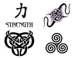 symbols from different cultures