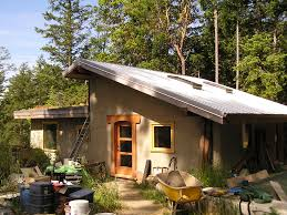 Eco Home Plans by Eco Homes Tour And Symposium Straw Bales Green Roofs And Steel
