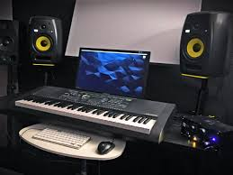 Studio Monitor Desk by What People Are Saying About Ion Forge