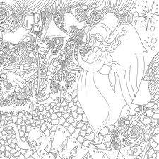 22 christmas coloring books holiday mood magical
