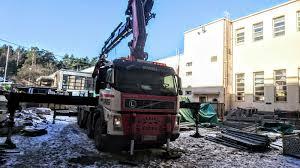 volvo 800 truck for sale kurko crane home