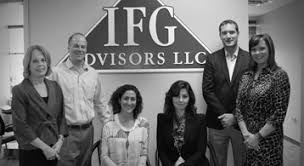 ifg advisors llc independent financial planning firm in