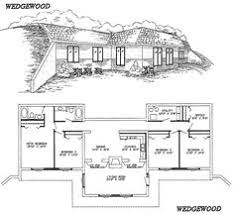 Earth Shelter Underground Floor Plans Rammed Earth Home Designs Large Selection Of Earth Sheltered