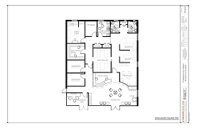 medical clinic floor plans chiropractic clinic floor plans medical clinic floor plan
