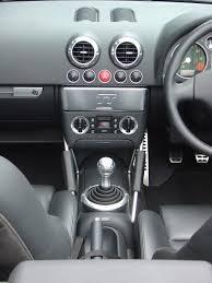 audi tt roadster review 1999 2006 parkers