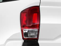 2016 toyota tacoma tail light new tacoma for sale in fremont ca