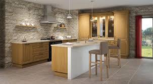 cuisine meuble bois meuble cuisine bois stunning cuisine bois acier meuble cuisine bois