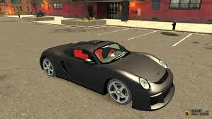 porsche ruf ctr3 ruf ctr3 for gta 4
