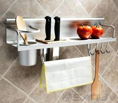 kitchen utensil canister kitchen utensil canister wall mounted kitchen organizer kitchen