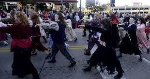 old colorado city halloween events halloween roundup festivities underway