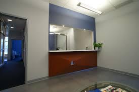 Dental Office Front Desk Finished Pictures Of A Dental Office Design Project Küster