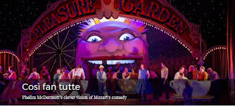 opera cosi fan tutte cosi fan tutte the met opera 2018 kelli o hara christopher maltman