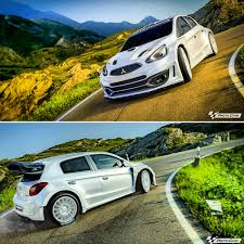 nissan micra rally car protocars hashtag on twitter