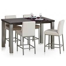 table de cuisine en stratifié table de cuisine stratifiée 90cm quadra