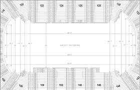 Arena Floor Plans by Arena
