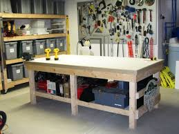 Eds Reloading Bench Work Benches From Scratch The Garage Journal Board