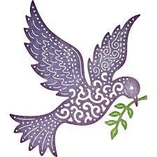 cheery designs peace dove