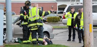 three people injured in two vehicle crash u2026 video hyannis news